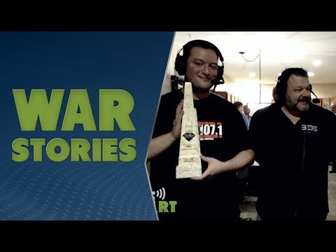 War Stories from The Broadcasting Club Frat House - TWiRT Ep. 370