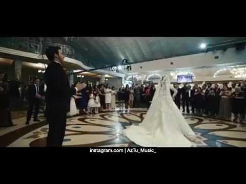 Umid & Nermin - Toyda super rəqs və ifa. Sarı gəlin / Kamerton dance group - Super wedding dance