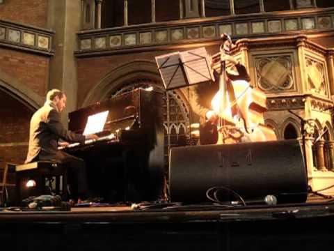 London Tango Orchestra - Pavadita (Live @ Daylight Music, Union Chapel, London, 30/11/13)