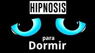 Hipnosis relajante para dormir profundamente | Audio de hipnosis #24
