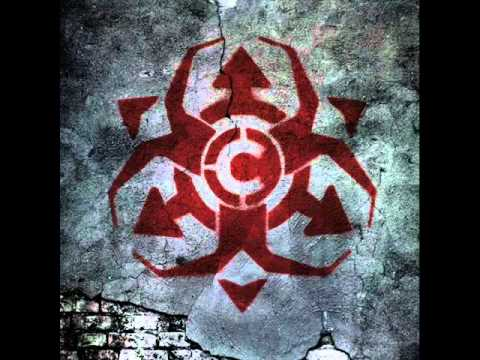 Chimaira - The Disappearing Sun