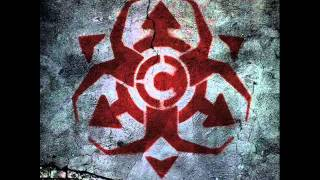 Watch Chimaira The Disappearing Sun video