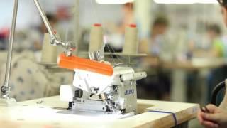 Фабрика RUXARA-Российское производство одежды(, 2015-10-20T09:58:57.000Z)