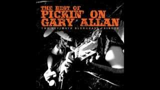 Lovin' You Against My Will - The Best of Pickin' On Gary Allan - Pickin' On Series