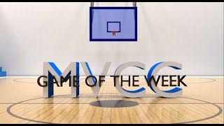 MVCC Game of the Week Alter @ Fairmont-JV