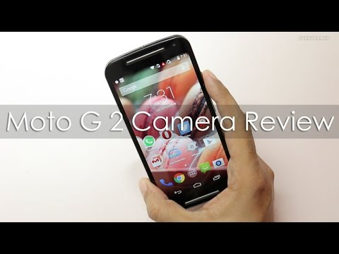 Moto G 2nd Gen Camera Review with Sample Pictures & Videos