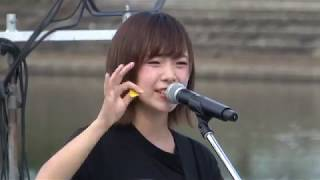 Carya(カーヤ)「ロケットガール」2018.9.17 TOHOKU FRIEND PARK vol.2 thumbnail