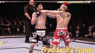 Carlos Condit Vs. Dan Hardy Highlights Amazing KO Ufc Carloscondit Mma