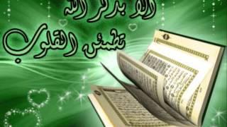 Surah Mulk -Sheykh Ali Al Hudaiyf