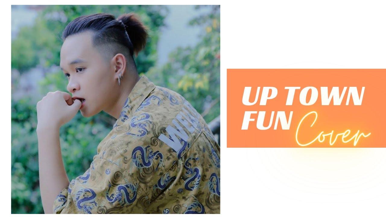 [HOT SATEG ] Uptown Fun - WINNER, MON Hoàng Anh, Gina M