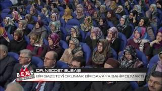 Gen lahiyat - Dr Necdet Suba - 19 Mays niversitesi