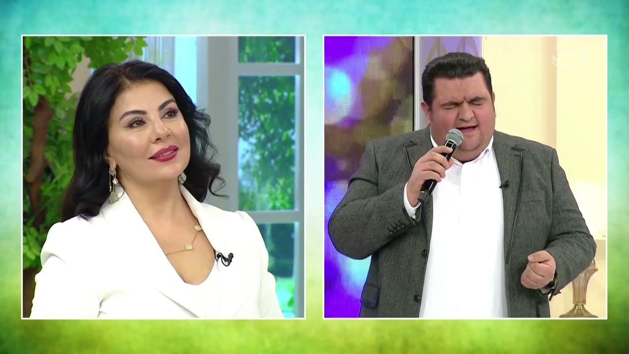 Aşıq Samire - Mirelem - Aşıq Eli
