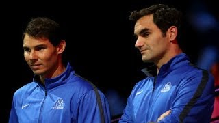 Rafael Nadal and Roger Federer: Do they hate each other? Or do the pair actually get on?