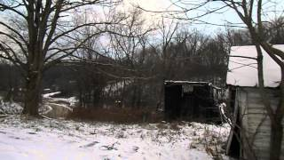Vanishing America ( Coal And Fracking For Gas NWO Agenda 21 Land Grab ) Farm # 2