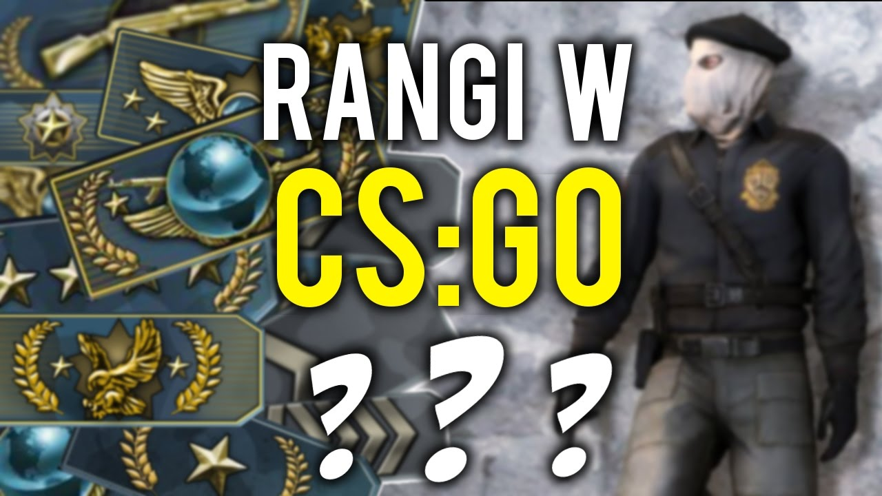 What is a CS GO Private Rank