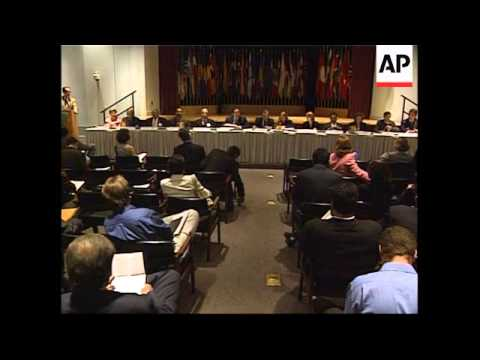 Central American trade ministers meet