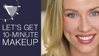 10 Minute Makeup Routine: Fast & Simple Tutorial | Ulta Thumbnail