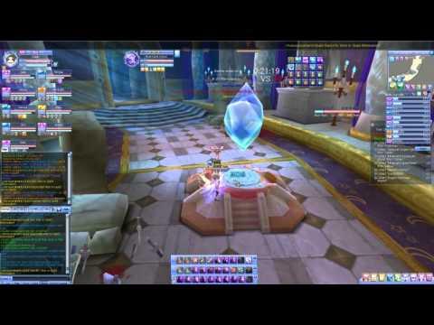 [Eden Eternal] Luminary GvG 1