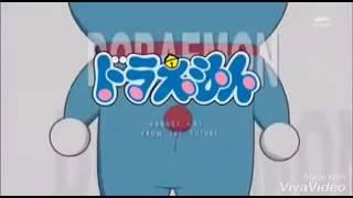 Doraemon - Opening Yu me Wo Kanaete (与么我看挨饿特)