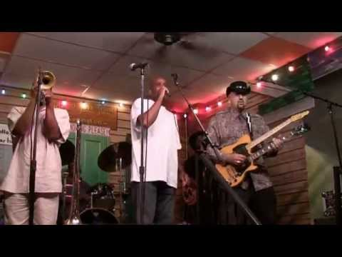 Chicago Blues All-Stars -