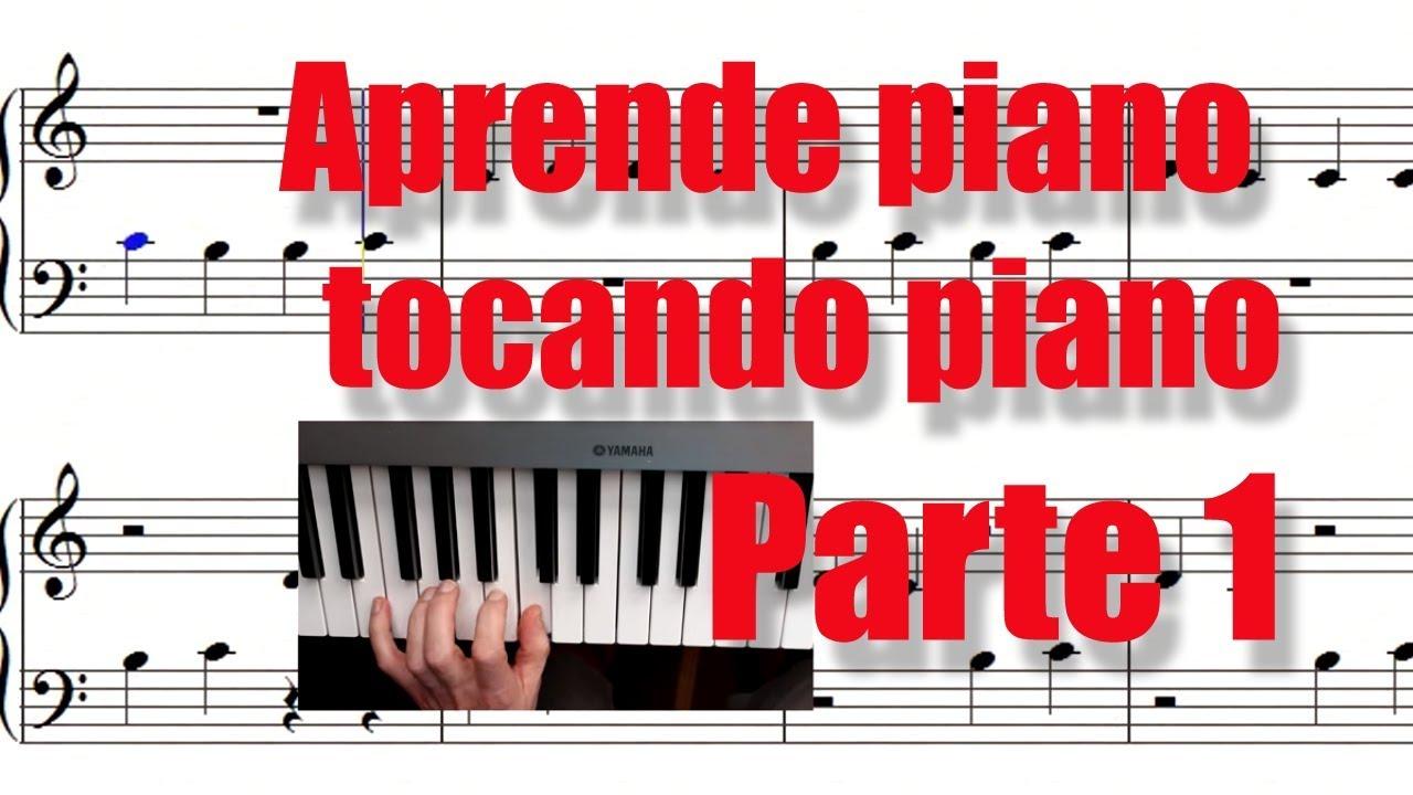 Descargar Partituras Para Piano Teclado Muy Fáciles Y Gratis