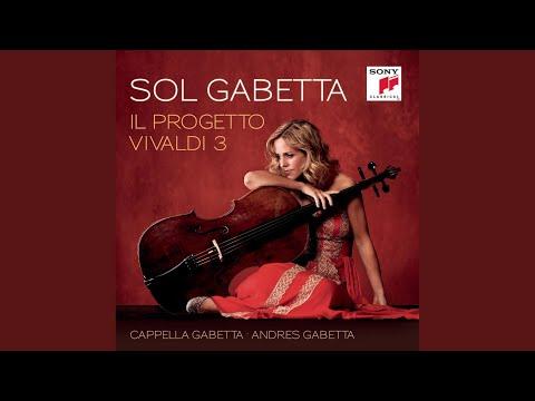 Cello Concerto in D Major, RV 404: I. Allegro
