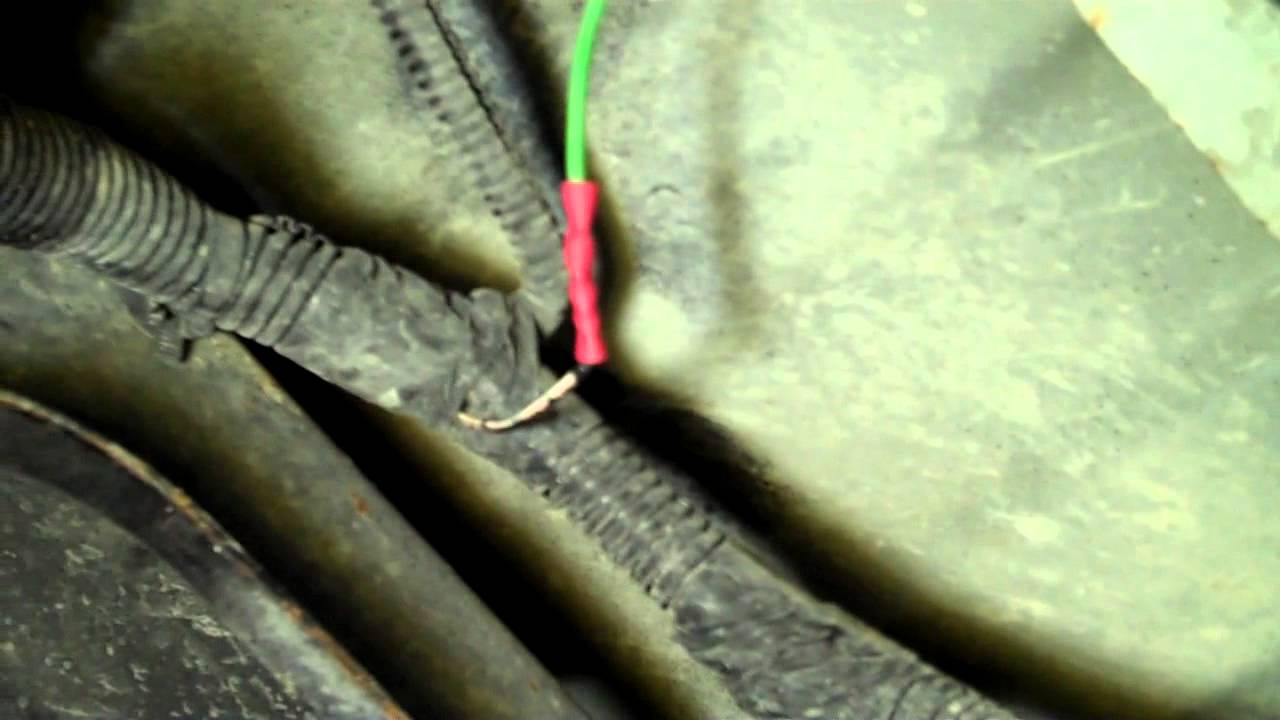 how to wire led 3rd brake light leer topper dodge ram 2500 [ 1280 x 720 Pixel ]