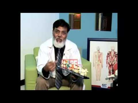 Dr. Afzal Hussain Interview on Hope TV