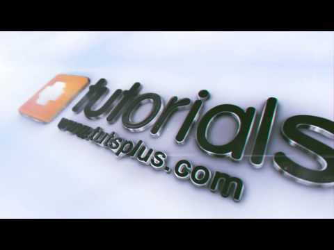 Glossy 3D Corporate Logo   After Efects Project Files
