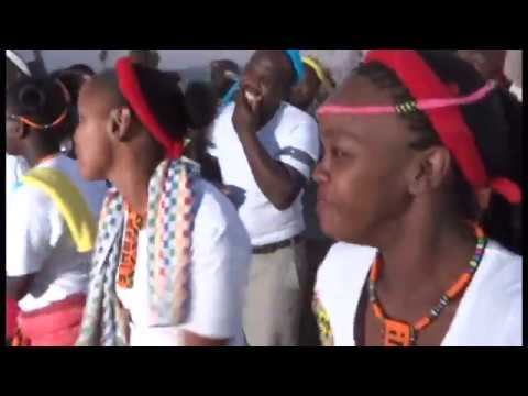 INdlamu - ZUlu Dance : (AVI) ZULU Tradition (SUBSCRIBE)