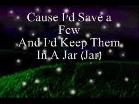 Owl City- FireFlies With Lyrics