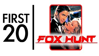 Fox Hunt - First20 (with Mal)