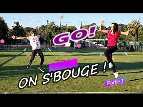 Raplapla?? Allez ON SE BOUGE!!! Sport et Santé