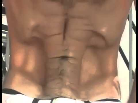 Funny TALENT! Man moves the abdominal muscles like ALIEN! - YouTube