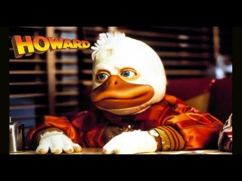 Howard le canard - Scènes cultes et BO [FR HD]