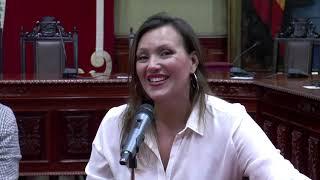 Presentación de la Escuela de Teatro en sus modalidades infantil e internacional