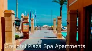 Отдых в Греции 2015 - остров Крит с TEZ TOUR(Отдых на острове Крит был семейным. Теплое море и чистые пляжи, приветливый персонал в отеле. Отдыхали на..., 2015-09-01T10:10:21.000Z)