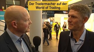Interview mit Lars Erichsen auf der World of Trading