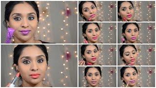 Top Drugstore Lipsticks for Indian Skin Tone