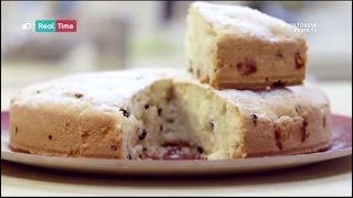 molto bene benedetta parodi torta alle mele e mirtilli