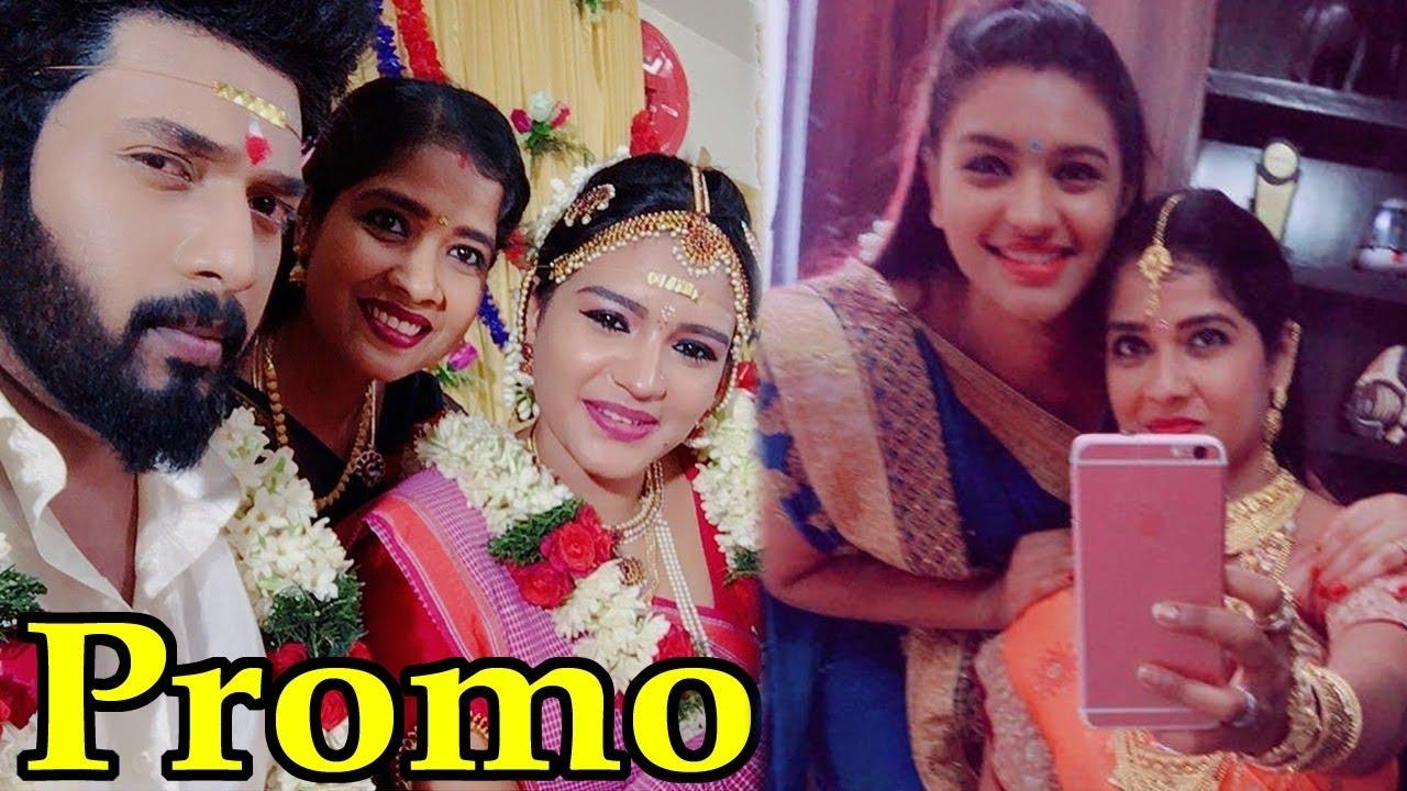 Sembaruthi Serial promo 17/10/18   Sembaruthi latest promo