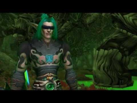 Demon Huntards Episode 3: Into Darkness (WoW Machinima)