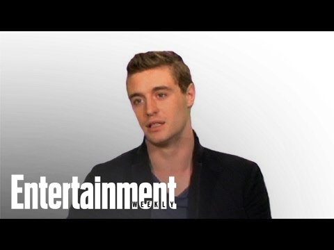 The White Queen' Star Max Irons Takes EW's Pop Culture Personality Test  Entertainment Weekly