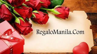 Regalo Manila   Send Premium Valentine's Flowers And Gifts To Philippines