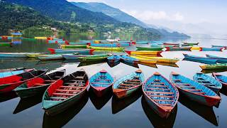 Nepal, Most Beautiful Places  नेपाल सुन्दर देश l