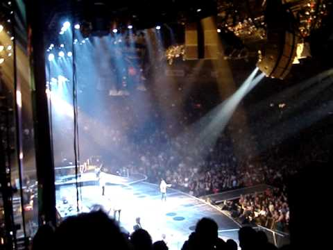 Rolling Stones - Satisfaction Live at Las Vegas Nevada (US)