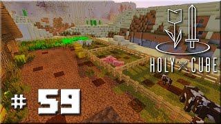 HolyCube S2 - Ep 59 : Un peu de vie