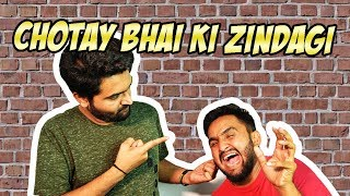 CHOTAY BHAI KI ZINDAGI | AWESAMO MINI