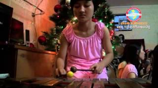 Linh Mục Trịnh Tuấn Hoàng kêu gọi giúp các em khiếm thị