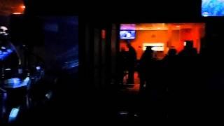 UPRIZIN STEEL DRUM BAND Performing @ Kola Lounge Part 2